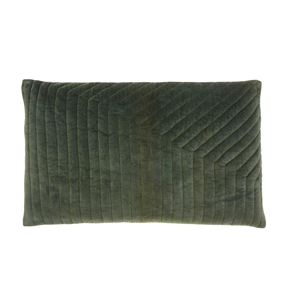 Nordal Sierkussen Canus groen 38 x 63