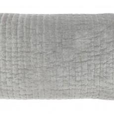 Nordal Sierkussen Castor grijs 38 x 63