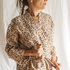 Gabrielle Paris Kimono