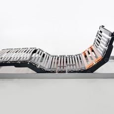 Maurits Lattenbodem 5000 Elektrisch 100 x 200