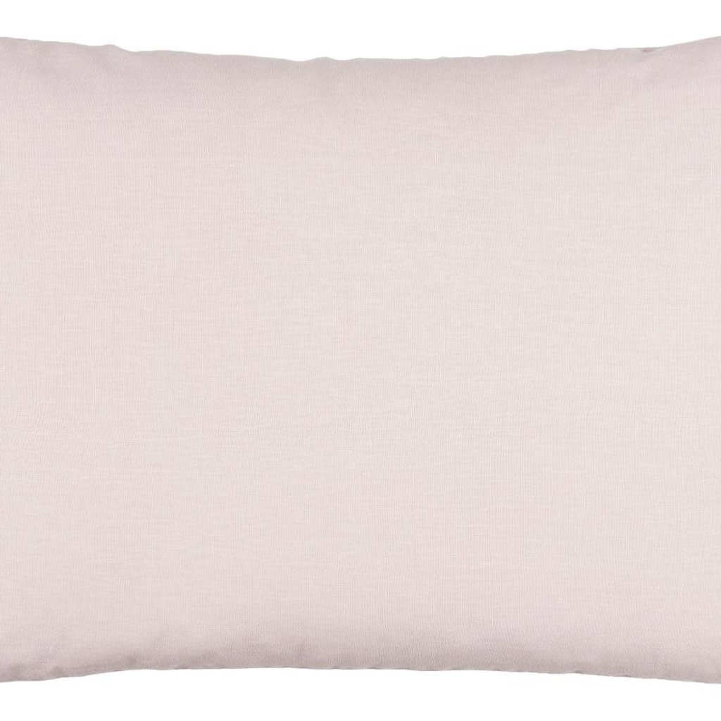 IB Laursen Sierkussen Alby roze 50 x 70