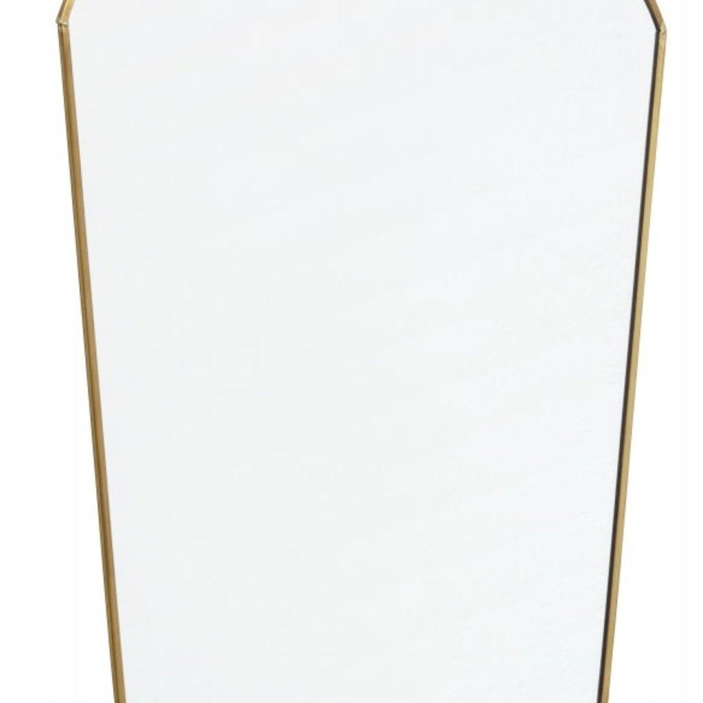 Nordal Spiegel Viken 34 x 51 goud