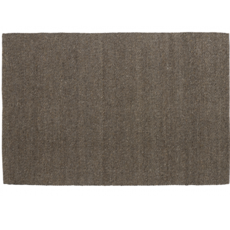 Nordal Vloerkleed Rorum bruin 160 x 240