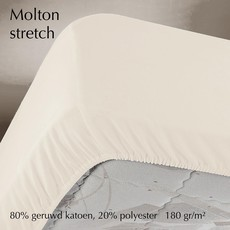 Dommelin Molton stretch 180 gr.