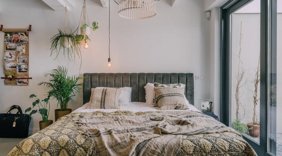 Planten in de slaapkamer hot or not?