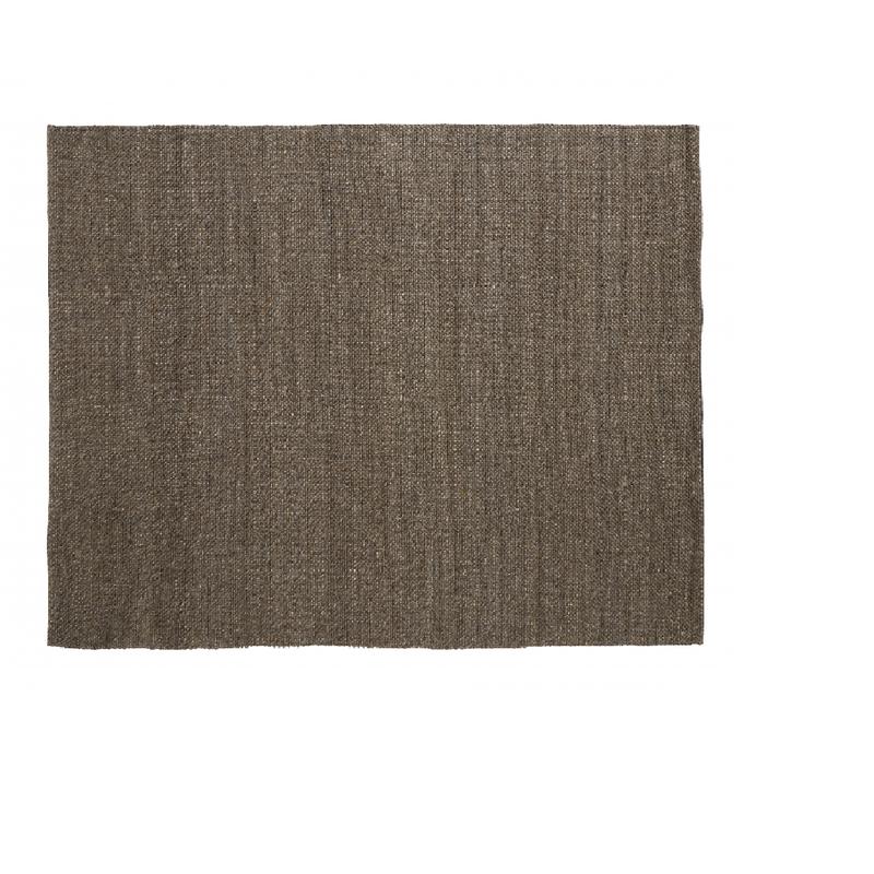 Vloerkleed Rorum bruin 200 x 290