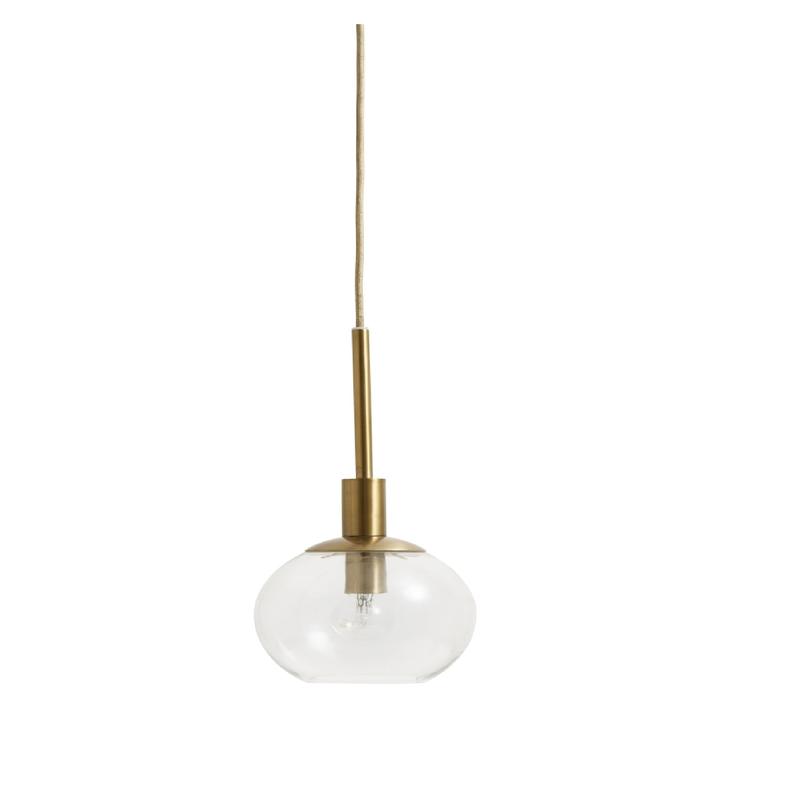 Nordal Lamp Hoby goud