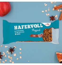 HAFERVOLL 18er Box - Limited Chai