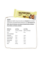 HAFERVOLL 18er Box - Sweet & Salty Mandel