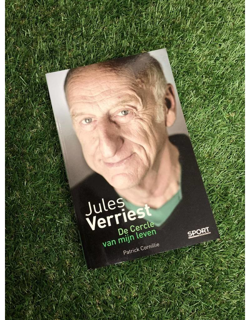 JULES VERRIEST