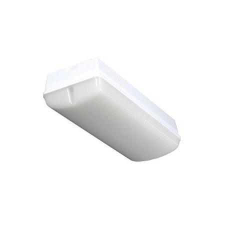 4MLUX Titan LED PLS 5W, 3000K, 365 lumen, lichtgrijs/opaal