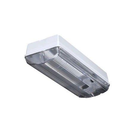 4MLUX Titan LED T5 Buis 30cm 4W, 400 lumen, 3000K, licht-grijs/helder