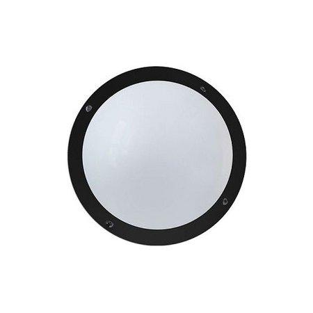 4MLUX Lucia 6W, 380 lumen, 4000K, zwart/opaal