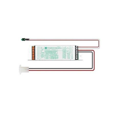 4MLUX HRN/3 inverter (excl. batterij)