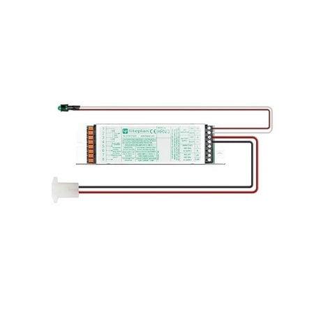4MLUX HRN/4 inverter (excl. batterij)