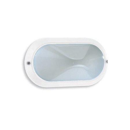 4MLUX Charis LED PLS 4,5W (Osram), 415 lumen, 4000K, wit/opaal