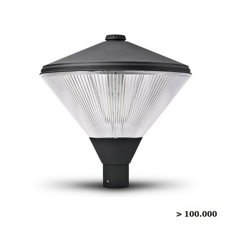 EM-Gemma Trafalgar LED 30W, 3163 lumen, 3000 of 4000K