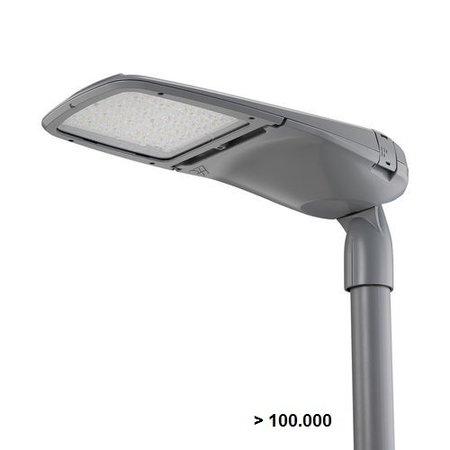 EM-DW Windsor Kirium Pro 1 serie, LED straatverlichting, 4030 lumen, 31W, 2700, 3000 of 4000K (keuze maken bij bestelling)
