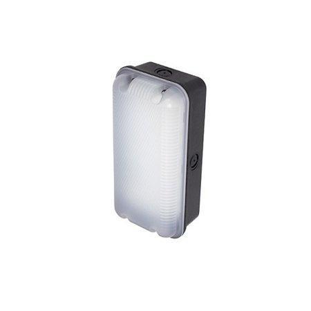 4MLUX Sleek LED 5W, 4000K, 440 lumen zwart/opaal