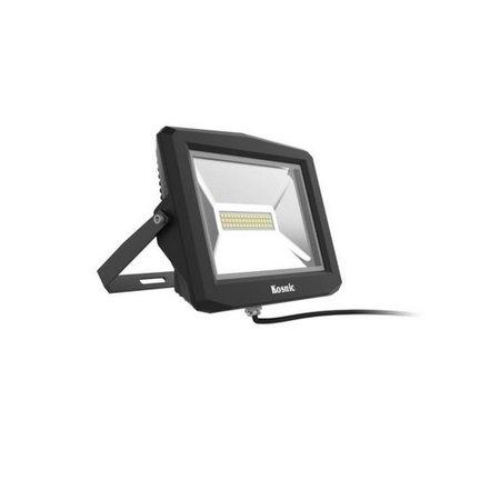 EM-Kosnic Della-Pro Terreinverlichting-schijnwerper, 30W, 2800 lumen, 6500K