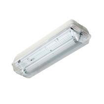 Guard II LED T5 Buis 30cm 4W, 400 lumen, 3000K, licht-grijs/helder