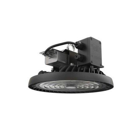 EM-Kosnic Nimbus LED High Bay, 200W, 28000 lumen, 5000K, 1-10V dimbaar, 90 gr. Bundel