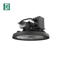 Nimbus LED High Bay, 240W, 33600 lumen, 5000K, 1-10V dimbaar, met nood(1300 lumen), 90 gr. Bundel