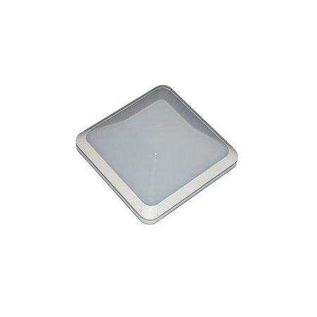 4MLUX Vito 6,6W, 800 lumen, 3000K, wit/opaal