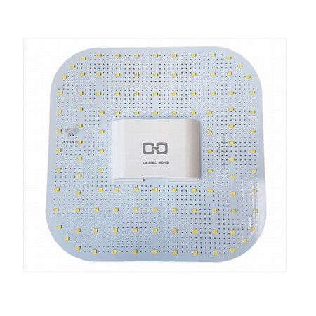 EM-Kosnic LED PLQ 18W, 4p,  2700K LED lichtbron