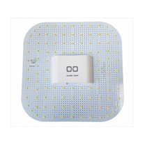 LED PLQ 12W, 4p,  2700K LED lichtbron