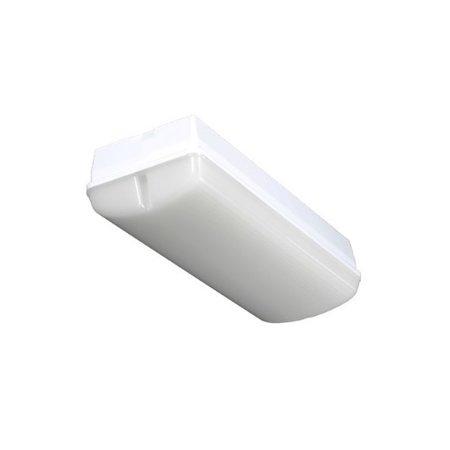 4MLUX Titan LED Pro-line 5W, 510 lumen, 2700K, licht-grijs/opaal