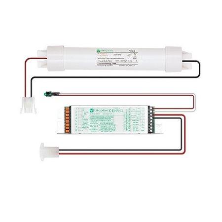 4MLUX HRN/T5/6/35+49 module/inverter + batterij