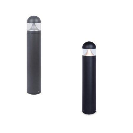 EM-Kosnic Arden 10W, 780 lumen, 4000K, 650mm, zwart of grijs