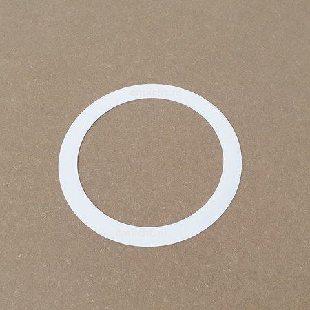 EM-Kosnic Downlighter gat verloop/afdekring/renovatie ring, binnen diameter vanaf Ø 70mm t/m buiten diameter Ø  200mm, prijs op aanvraag/calculatie