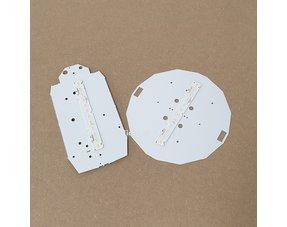 LED modules t.b.v. diverse merken o.a. Defa, Bega, RZB, Fagerhult, Trilux, We-ef etc.