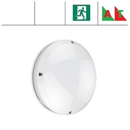 EM-Kosnic Blanca-I Pro LED, 12W, 4000K, 1260 lumen, met nood (Autotest)