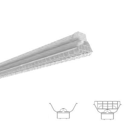 EM-Kosnic Mira onderdelen, reflectoren en beschermroosters in 120 en 150 cm
