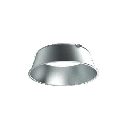 EM-Kosnic Napa 30W reflector, zilver
