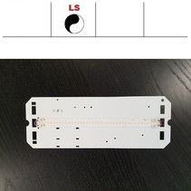TPN LED module 5,5W, 700 lumen, met lichtsensor 3000 of 4000K