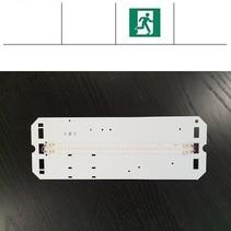 TPN LED module 8W, 1050 lumen, met nood, 3000 of 4000K