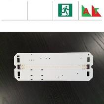 TPN LED module 8W, 1050 lumen, met nood (Autotest), 3000 of 4000K