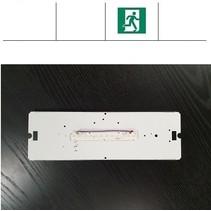 PVX LED 4W, 480 lumen, met nood, 3000 en 4000K