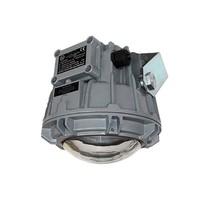SFLP 50 LED serie, zone 1, 2, 21 en 22 EX explosieveilige hanglamp/schijnwerperverlichting (ATEX), 60W, 7750 lumen, IP66