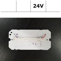 TPS/TPK LED module 4W, 24V AC/DC, 510 lumen, 3000 of 4000K