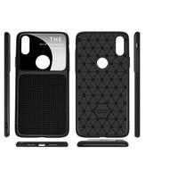 thumb-Apple Iphone XS max Slim Focus telefoonhoesje - Zwart-2