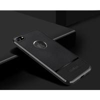 thumb-Apple Iphone 7 Rugged armour telefoonhoesje - zwart-2