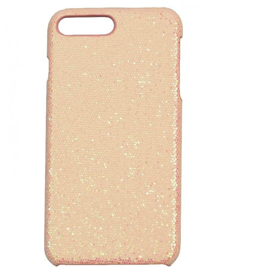 Apple Iphone 8 Plus Bling telefoonhoesje - Roze-1