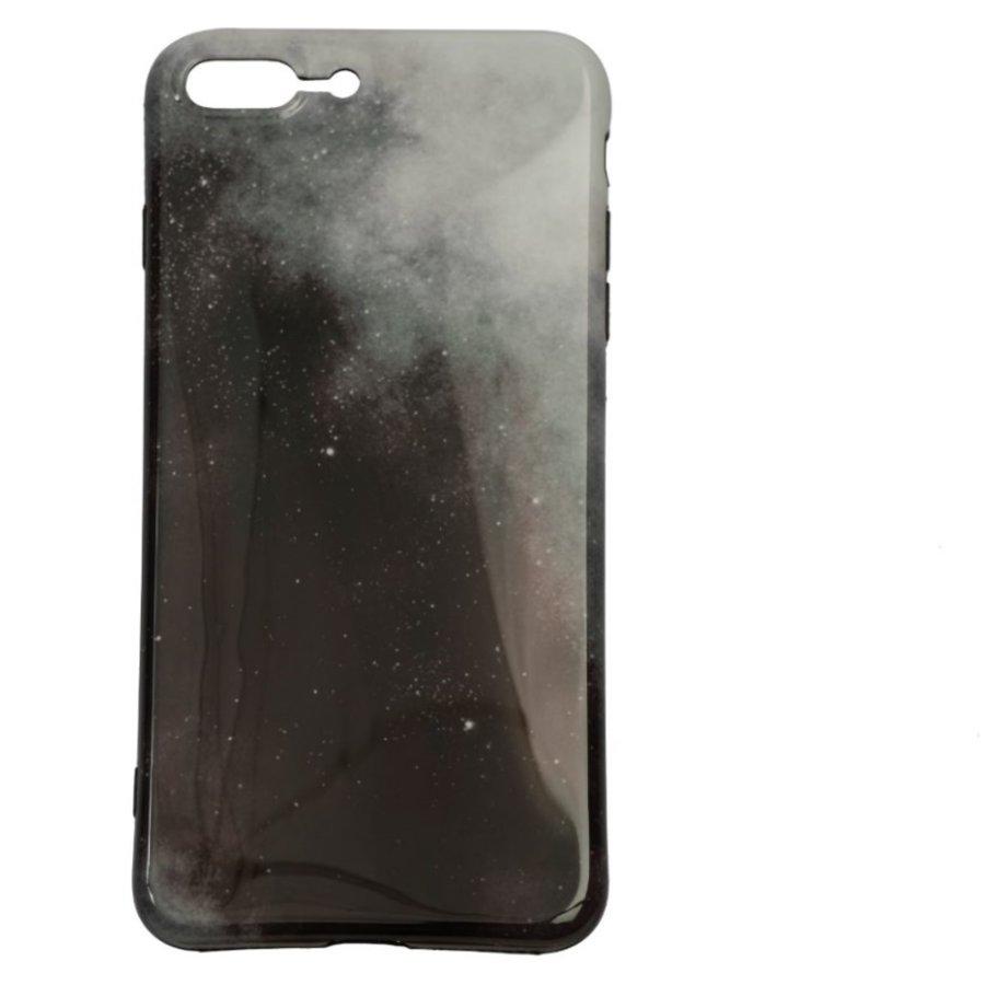 Apple Iphone 8 Plus Space telefoonhoesje-1