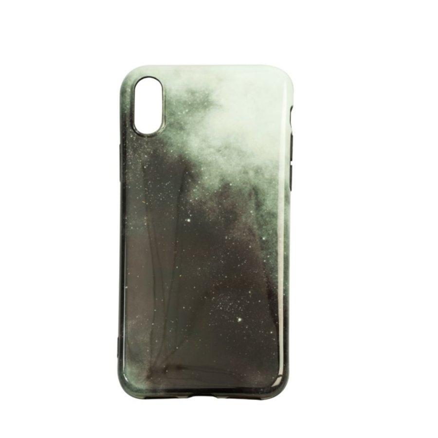Apple Iphone XS Space telefoonhoesje-1