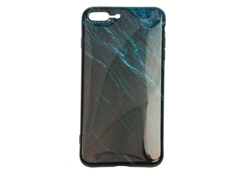 Apple Iphone 8 Plus Ocean telefoonhoesje